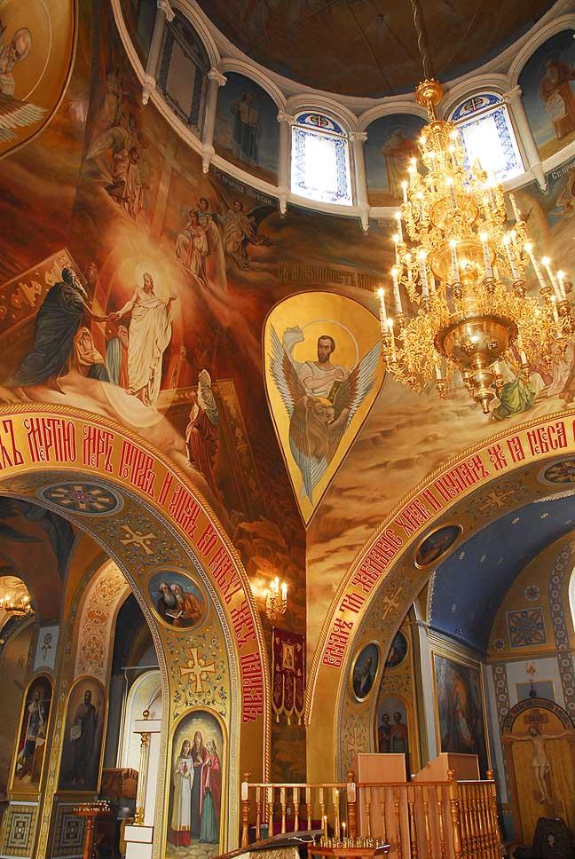 храм внутри фото 3